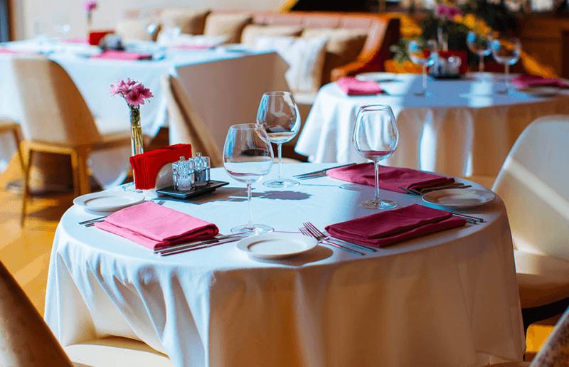 Ялта, Ресторан средиземноморской кухни L'Olivo